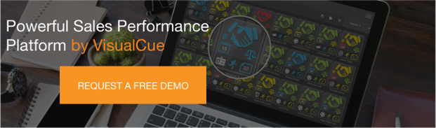 Sales Performance Platform
