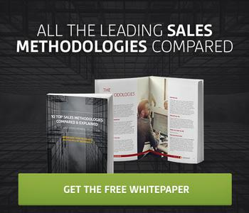 Download this free whitepaper to learn directly from the executives from each of the world's leading sales methodologies what makes them different