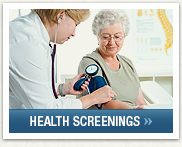 Click Here For Health Screenings