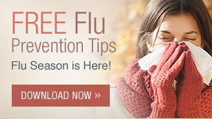 Free Flu Prevention Tips