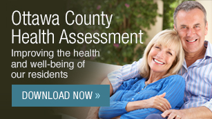 Download the Ottawa County Health Assessment
