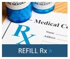 Refill your RX