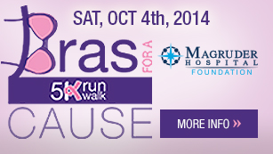 Bras for a Cause 5K Run Walk