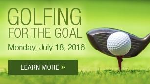 Golfing for the Goal