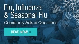 Public Flu Shots
