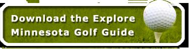 Explore Minnesota Golf Guide