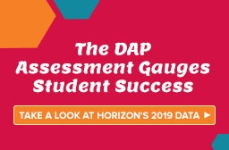 The DAP Assessment