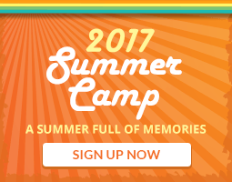Summer Camp 2017 | Reserve Your Spot