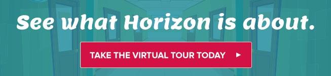 Visite virtuelle Horizon