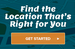 Find a Location That's Right for You