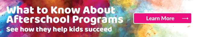 What to know about Afterschool Programs