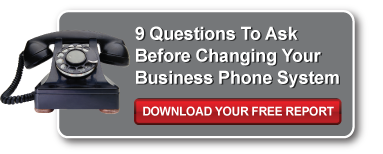 9 Questions To Ask Before Changing Your Business Phone System