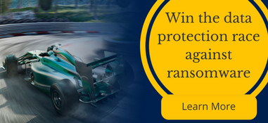 win the data protection race against ransomware