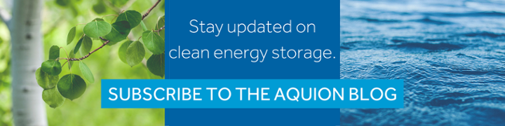 energy storage blog subscribe