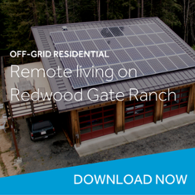 redwood gate ranch