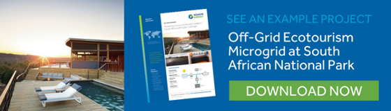 off grid microgrid south africa