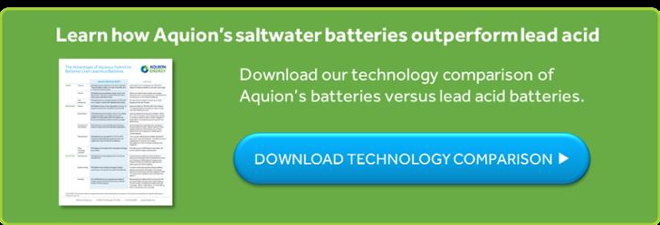 outperform lead acid batteriers