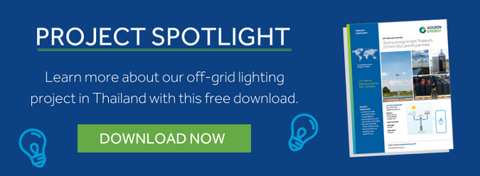 bangkok off-grid lighting