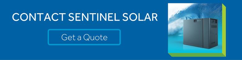 contact sentinel solar