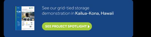 See our Kailua-Kona Project Spotlight