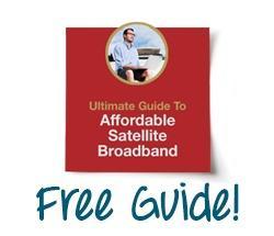 Free Guide to Marine Satellite Internet