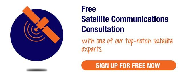 Free Satellite Communications Consultation