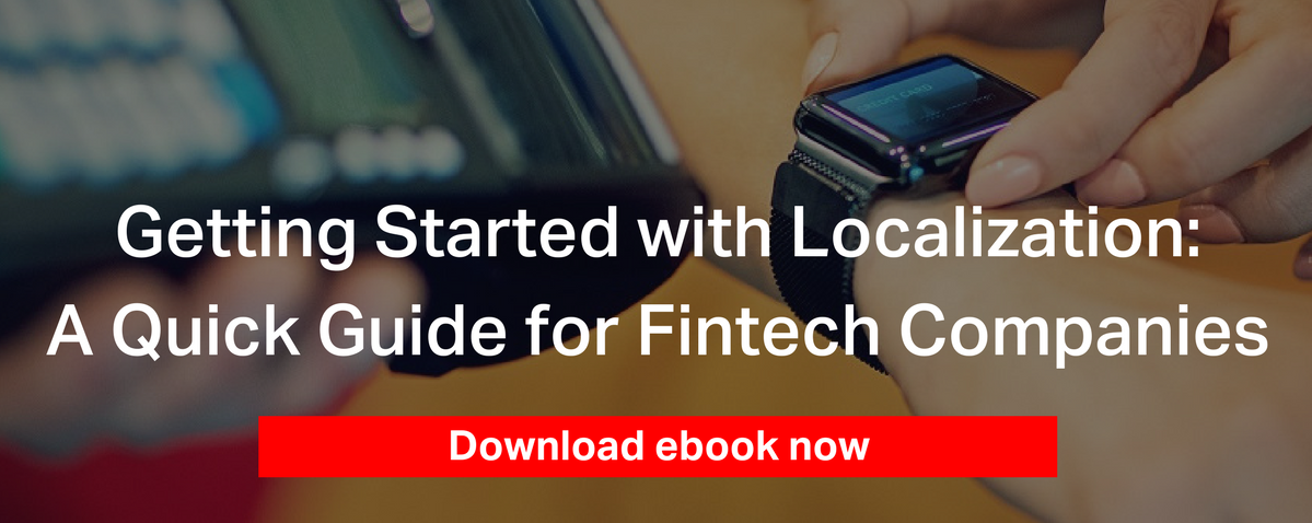 A Quick Guide for Fintech Companies [eBook]