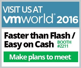 VMworld 2016 Meet Up