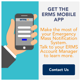 ERMS Mobile App
