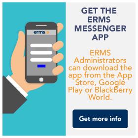 ERMS Messenger App