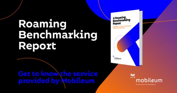 Roaming Benchmarking Report