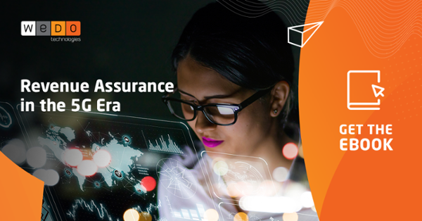 Revenue Assurance in the 5G Era