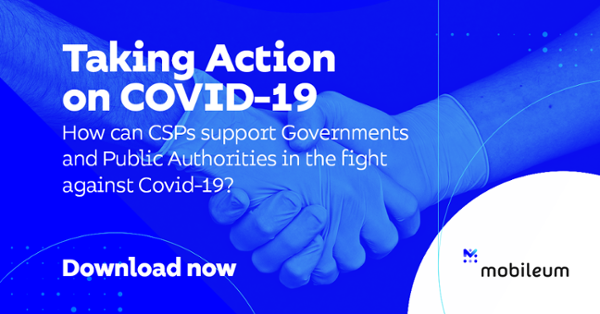Taking Action on COVID-19