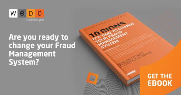 It's time to change your Fraud Management System