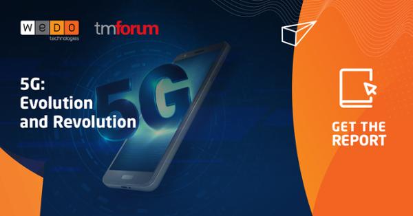 5G: Evolution and Revolution