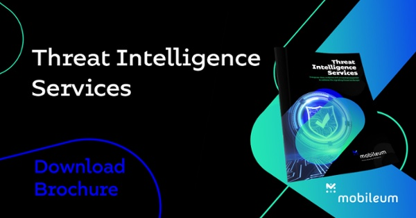 Threat Intelligence Services