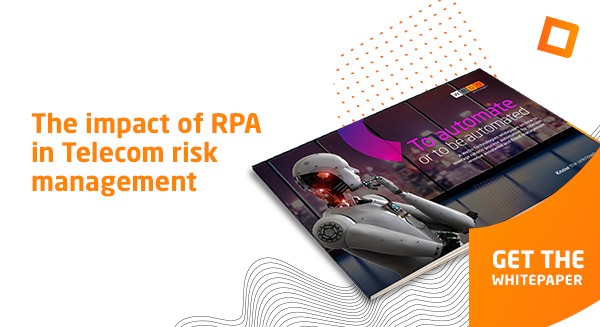 Robotic Process Automation in Risk Management