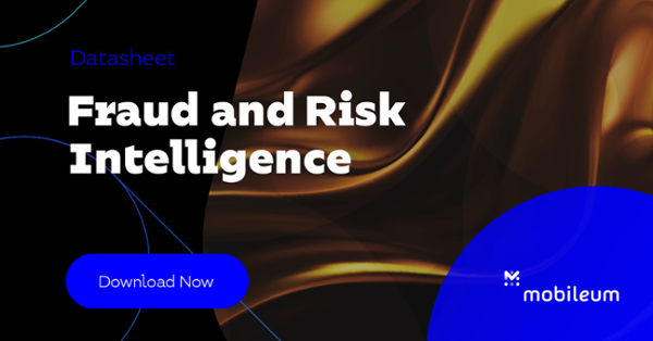 Fraud and Risk Intelligence