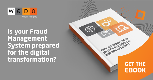 Is your Fraud Management System prepared for the digital transformation?