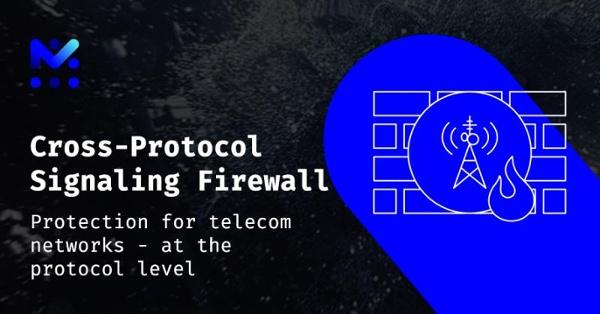 Cross-Protocol Signaling Firewall