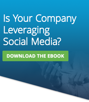 Is Your Company Leveraging Social Media