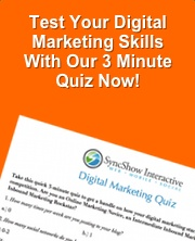 Take Our Digital Marketing Quiz
