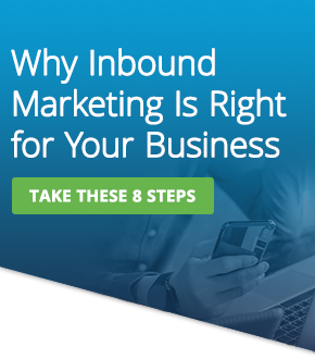 Why Inbound Marketing Is Right for your Business