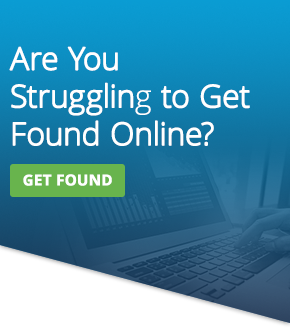 Are You Struggling to Get Found Online?