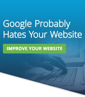 Google Probably Hates Your Website