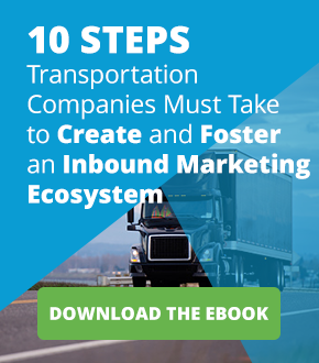 10 steps transportation companies must take inbound marketing