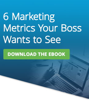 6 Marketing Metrics Side CTA