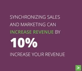 Whitepaper: Synchronize your sales and marketing