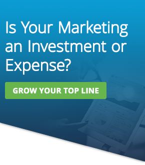 Is Your Marketing an Investment or Expense