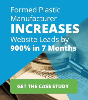call to action for manufacturing case study